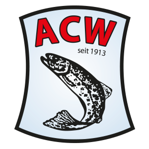 Logo des Angler Club Westend